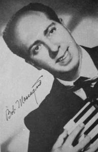 Bob Moscagno