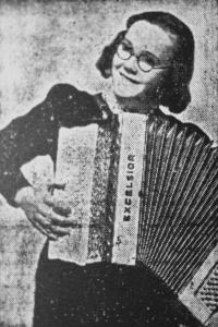 Grete Madsen