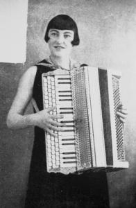 Ragnhild Bech