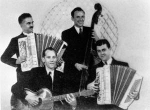 Carl Jularbos kvartett